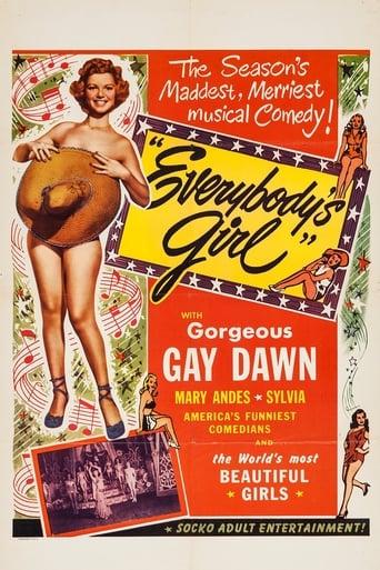 Watch Everybody's Girl 1950 full online free