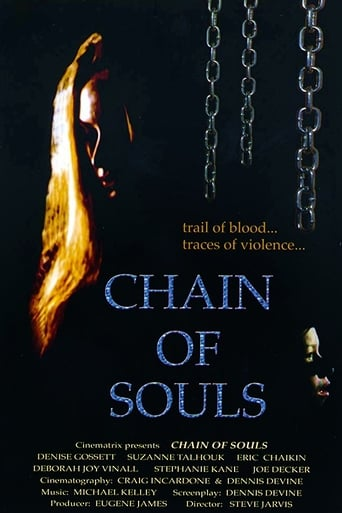 Poster of Chain of Souls
