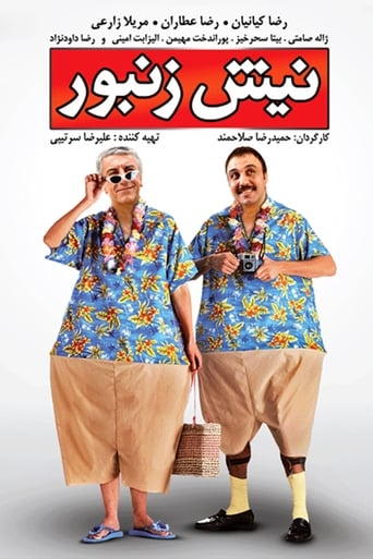 Poster of Nish O Zanboor