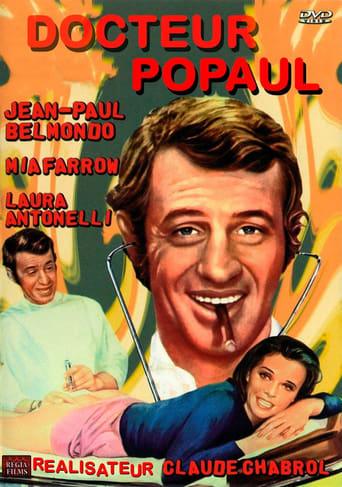 Dr. Popaul - Der Halunke