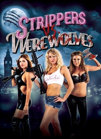 voir film Strippers vs Werewolves streaming vf