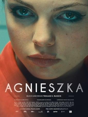 Poster of Agnieszka