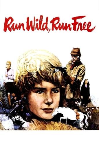 Poster of Run Wild, Run Free