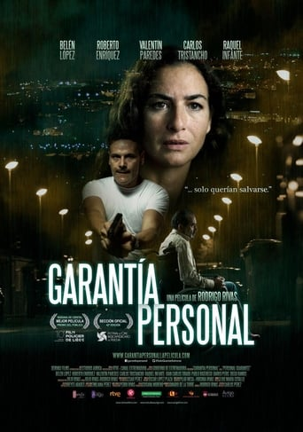 Watch Garantía personal Free Movie Online