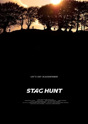 Poster of Stag Hunt