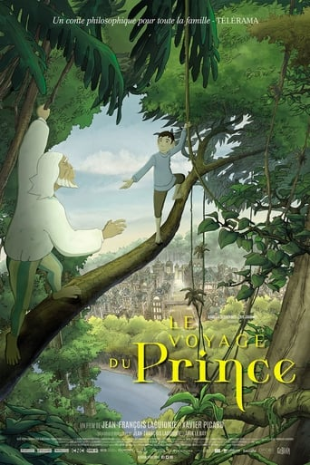 voir film Le Voyage du Prince