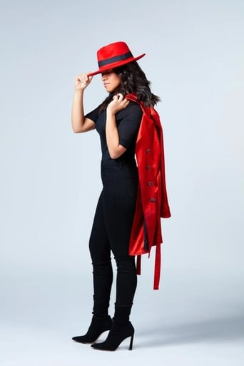 Poster of Carmen Sandiego