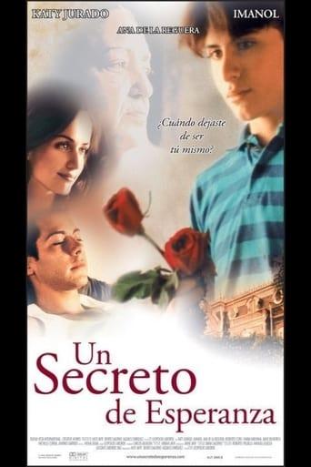 A Beautiful Secret