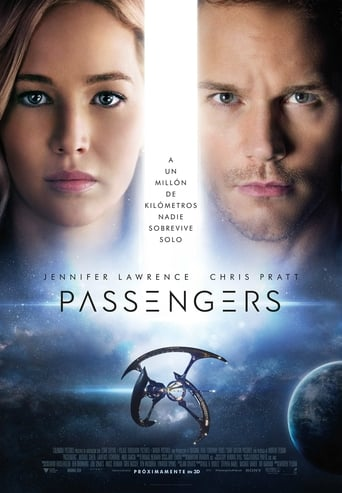 Poster of Passengers