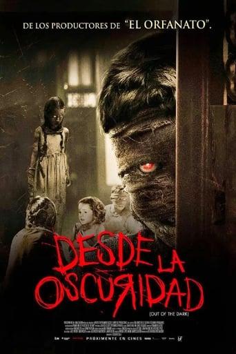 Poster of Desde la Oscuridad