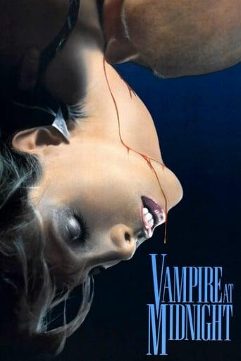 Poster of Vampire at Midnight