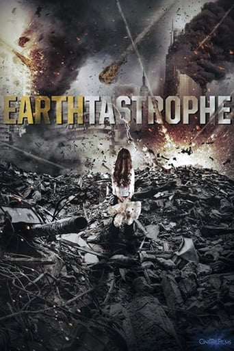 Poster of Earthtastrophe