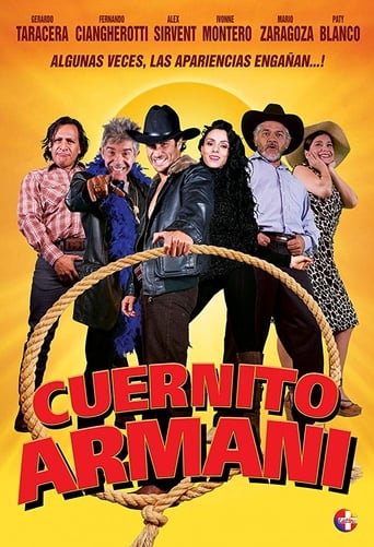 Watch Cuernito Armani Online Free Putlocker