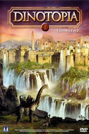 Dinotopia, téléfilm partie 2