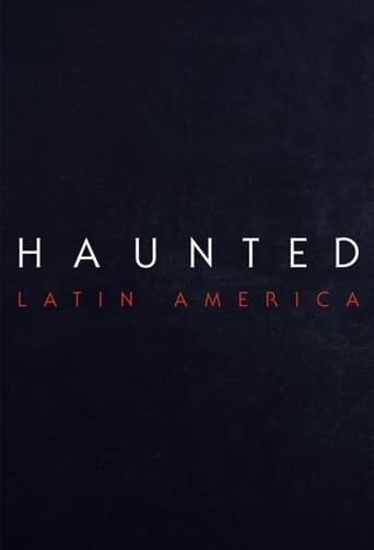 Haunted: Latin America