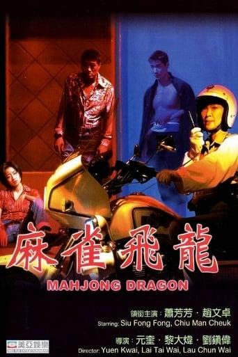 Mahjong Dragon