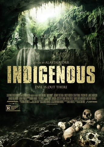 Poster of Indigenous