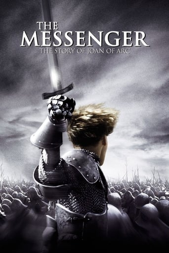 'The Messenger: The Story of Joan of Arc (1999)