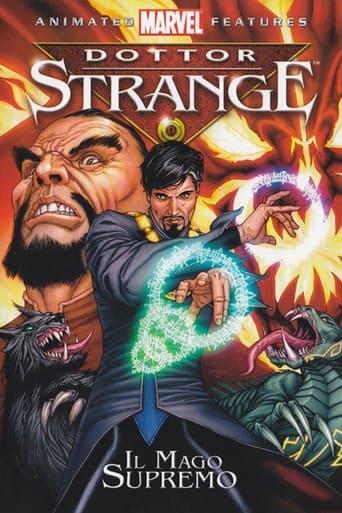 Dottor Strange: Il mago supremo