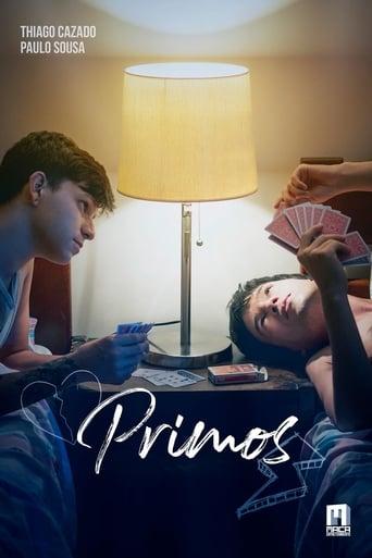 Primos - Poster
