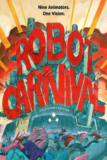 Capitulos de: Robot Carnival