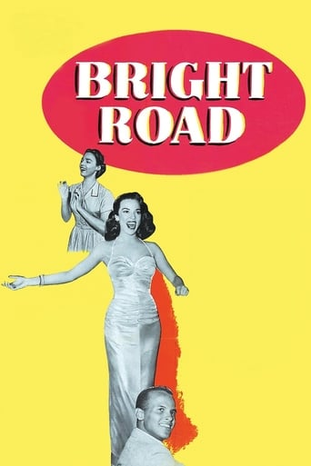 Poster of Bright Road