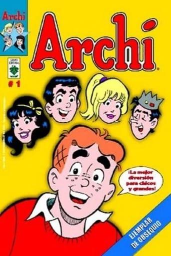 Capitulos de: La hora de Archie y Sabrina