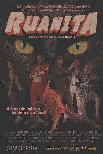 Watch Ruanita 2017 full online free