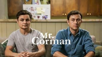 Містер Корман (2021- )
