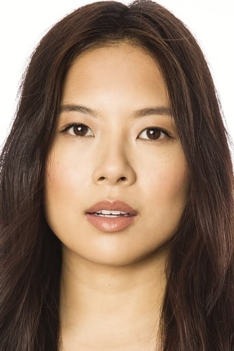 Image of Christine Ko