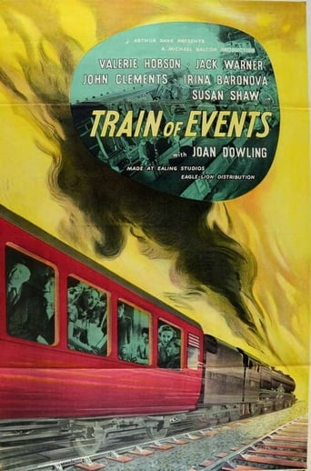 Poster of Train of Events