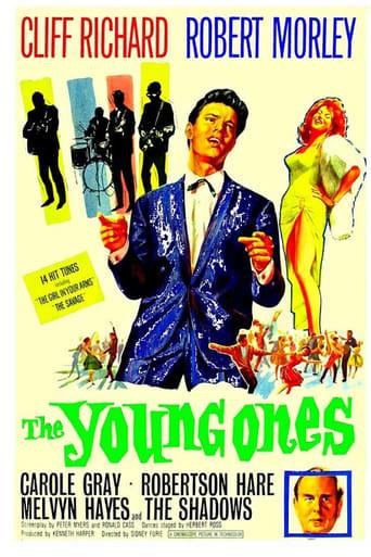 Watch The Young Ones Online Free Putlocker