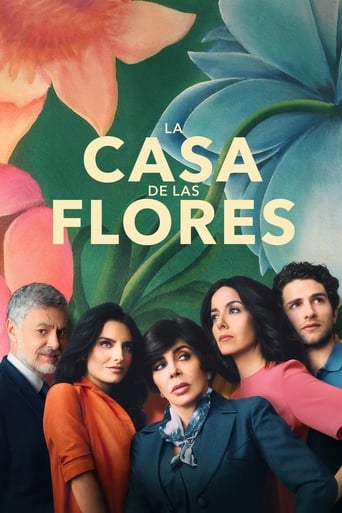 Download Legenda de La casa de las flores S01E09