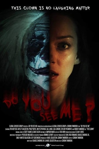 Poster of Do You See Me
