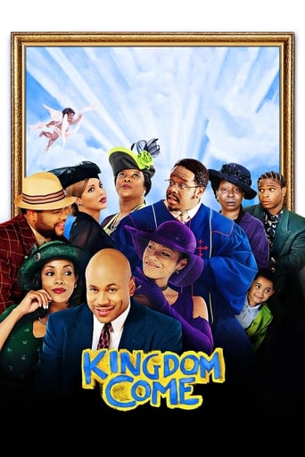 Poster of Kingdom Come
