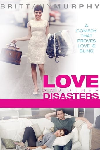 Watch Love and Other Disasters Online Free Movie Now