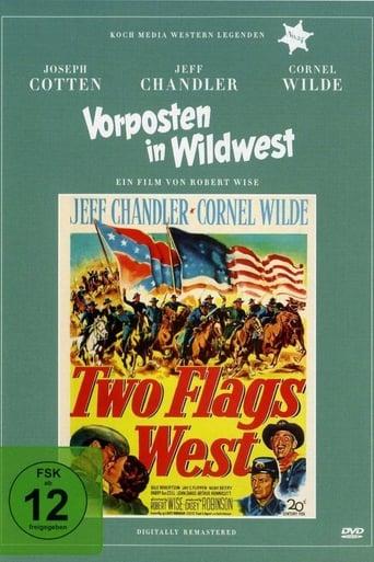 Vorposten in Wildwest