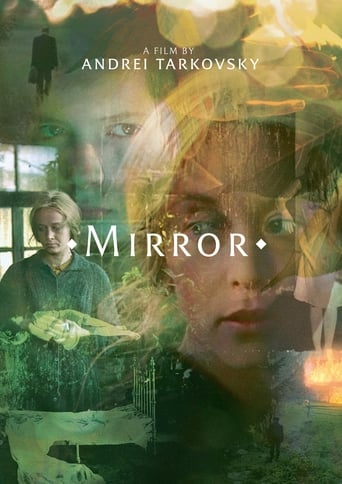 Poster The Mirror