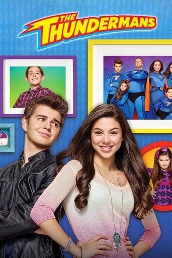 The Thundermans Poster