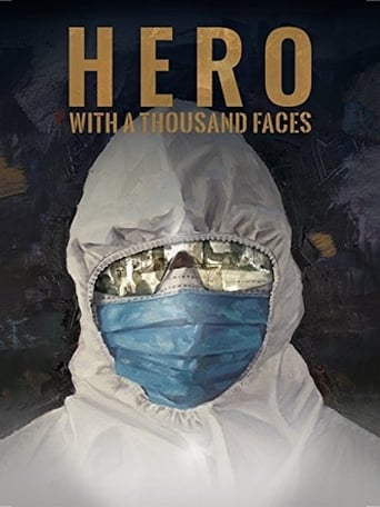 Poster of Hero With A Thousand Faces