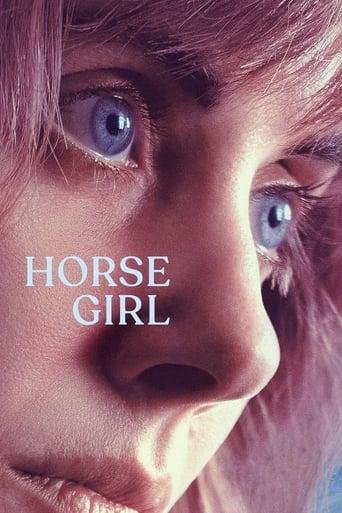 Watch Horse Girl Online Free in HD