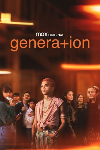 Generation Poster