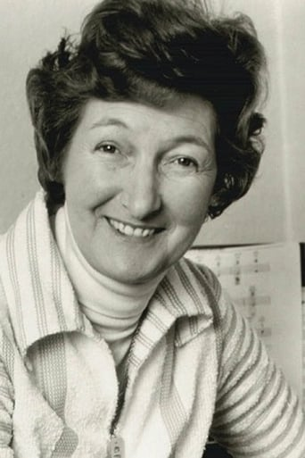 Image of Pat Coombs