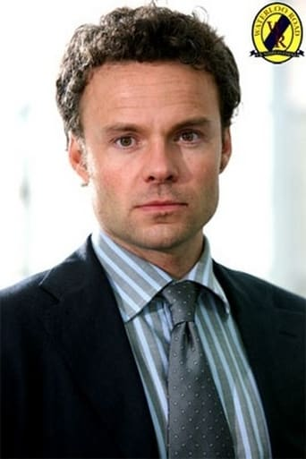 Image of Jamie Glover