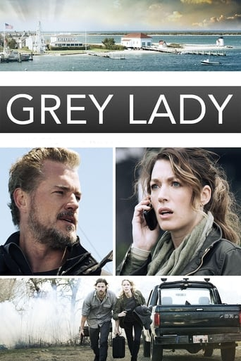 Poster of Grey Lady