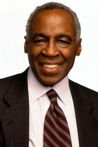 Image of Robert Guillaume