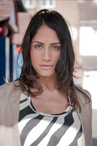 Image of Samantha Alleyne
