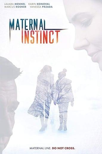 Poster of Maternal Instinct