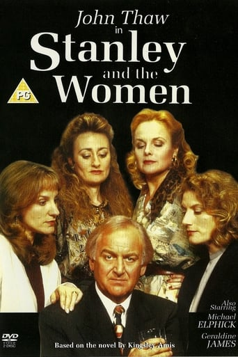 Poster of Stanley and the Women