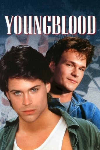 Poster of Youngblood